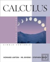 Calculus Late Transcendentals Single Variable