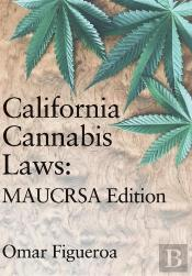 California Cannabis Laws