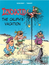 Caliph'S Vacation