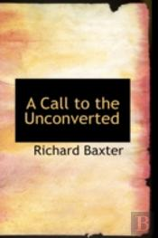 Call To The Unconverted