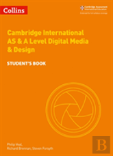 Cambridge As And A Level Digital Media And Design Student Book