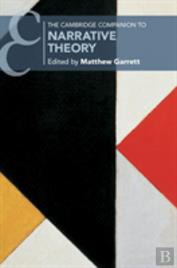 Bertrand.pt - Cambridge Companion Narratve Theory