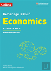 Cambridge Igcse Economics Student Book