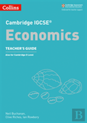 Cambridge Igcse Economics Teacher Guide