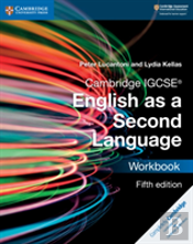 Cambridge Igcse (R) English As A Second Language Workbook