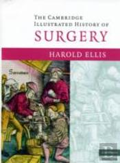 Cambridge Illustrated History Of Surgery