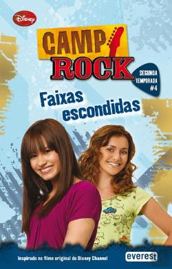 Bertrand.pt - Camp Rock - Faixas Escondidas
