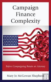 Campaign Finance Complexity
