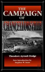 Campaign Of Chancellorsville