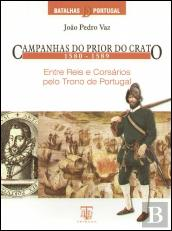 Campanhas do Prior do Crato - 1580-1589