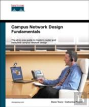 Campus Network Design Fundamentals