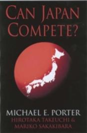 Can Japan Compete?