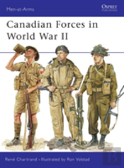 Canadian Forces In World War Ii