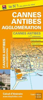 Cannes Antibes Agglo