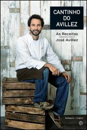 Cantinho do Avillez - As Receitas