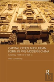 Capital Cities And Urban Form In Pr