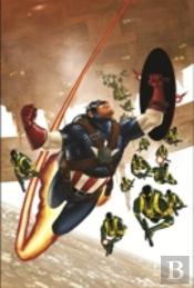 Captain America By Ed Brubaker - Volume 4