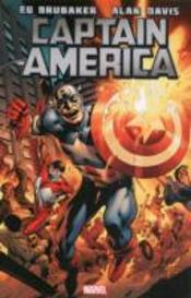 Captain America By Ed Brubaker Vol 2