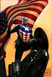 Captain Americadeath Of Captain America - The Burden Of Dreams
