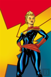 Captain Marvel - Volume 1: In Pursuit Of Flight