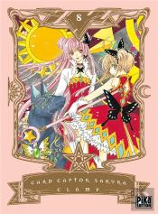 Card Captor Sakura T08