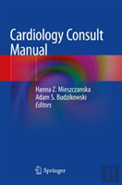 Cardiology Consult Manual