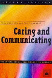Caring And Communicating