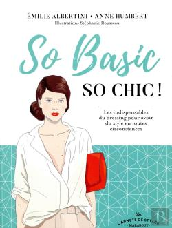 Bertrand.pt - Carnet De Style So Basic So Chic