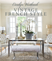 Carolyn Westbrook Vintage French Style