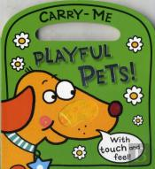 Carry-Me Playful Pets