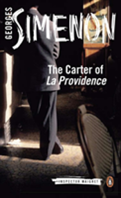 Carter Of La Providence The