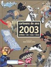 Cartoons do ano 2003