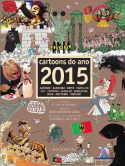 Bertrand.pt - Cartoons do Ano 2015