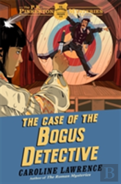 Case Of The Bogus Detective