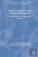 Cases In Critical Cross-Cultural Management