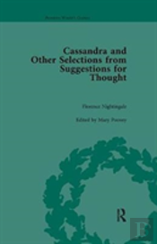 Cassandra And Suggestions For Thought By Florence Nightingale