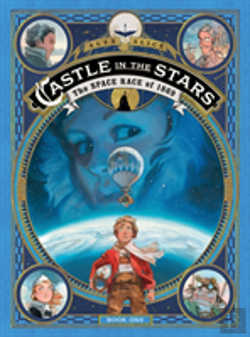 Bertrand.pt - Castle In The Stars The Space Race Of 18