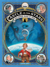 Castle In The Stars The Space Race Of 18