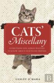 Cats' Miscellany