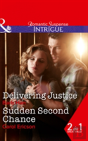 Cattlemen Crime Club (2) - Delivering Justice