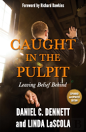 Caught In The Pulpit