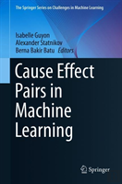 Bertrand.pt - Cause Effect Pairs In Machine Learning