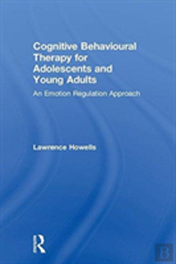 Bertrand.pt - Cbt For Adolescents And Young Adult