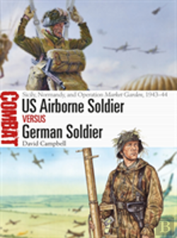 Bertrand.pt - Cbt Us Airborne Soldier Vs German S