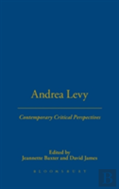 Ccpe Andrea Levy
