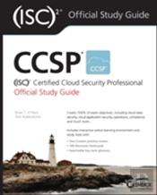Ccsp (Isc)2 Certified Cloud Security Professional Official Study Guide
