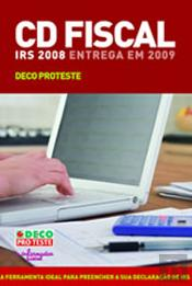 CD Fiscal  - IRS 2008