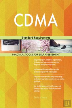 Bertrand.pt - Cdma Standard Requirements