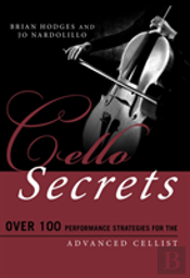 Cello Secrets 95 Performance Spb