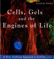 Cells, Gels And The Engines Of Life : A